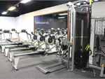 Our Canberra gym includes rowers, treadmills, cross trainers