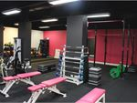 Fernwood Fitness Canberra City Parkes Ladies Gym Fitness Lift weights like a GIRL at