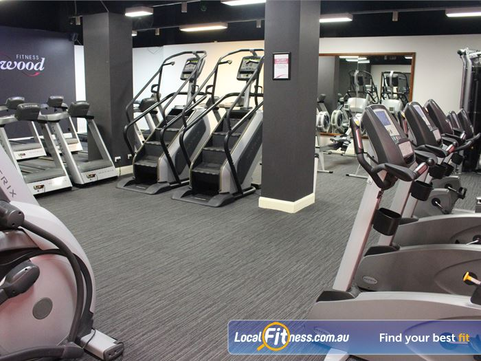 Fernwood Fitness Canberra City Forrest Ladies Gym Fitness Our state of the art cardio