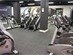 Our state of the art cardio area is