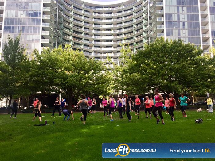 Fernwood Fitness Canberra City Canberra Ladies Gym Fitness Our 12 week Canberra Bootcamp