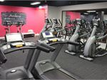 Enjoy state of the art cardio machines.