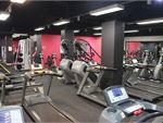 Fernwood Fitness Canberra City Capital Hill Ladies Gym Fitness The spacious Canberra City gym