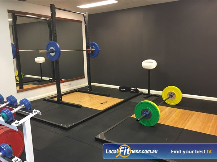 Fernwood Fitness Canberra City Forrest Ladies Gym Fitness Get functionally FIT at