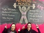 Fernwood Fitness Canberra City Canberra Ladies Gym Fitness Join a fun female community
