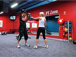 Goodlife Health Clubs Willagee Gym Fitness A PT area provides an exclusive