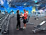 Goodlife Health Clubs Melville Gym Fitness An extensive range of dumbbell
