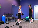 Goodlife Health Clubs Myaree Gym Fitness The private and spacious Myaree