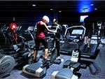 Goodlife Health Clubs Willagee Gym Fitness A cinematic atmosphere -