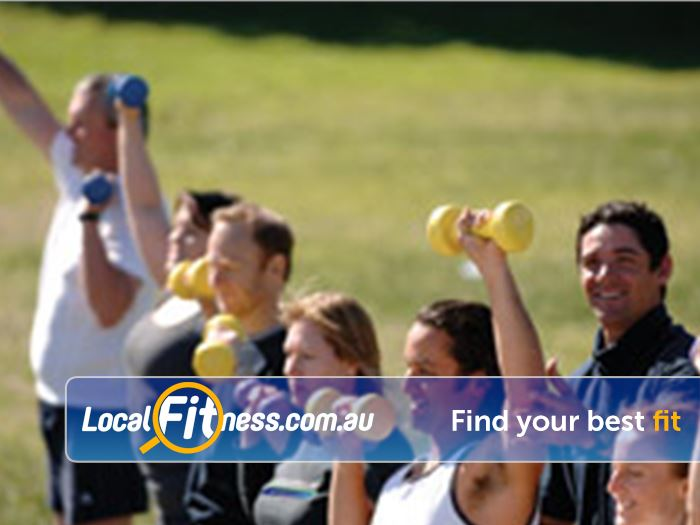 Step into Life Bateau Bay Toowoon Bay Outdoor Fitness Outdoor Ditch the Bateau Bay gym and
