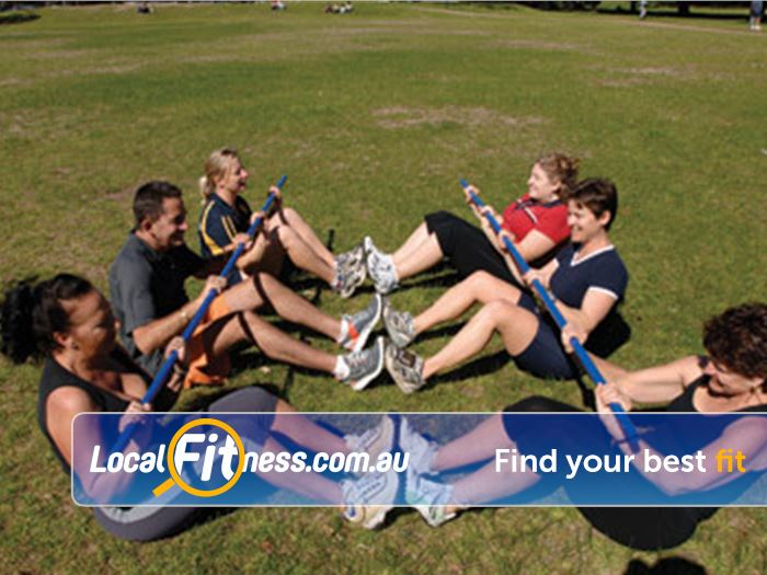 Step into Life Bateau Bay The Entrance Outdoor Fitness Outdoor Be inspired, be motivated and