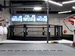 Goodlife Health Clubs Chevron Island Gym Fitness On-site MMA Octagon to bring