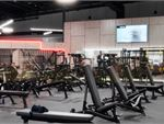 Goodlife Health Clubs Bundall Gym Fitness Our free-weights area inc. rows