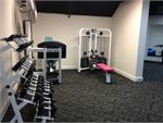 Fernwood Fitness Camperdown Gym Fitness Fully equipped with dumbbells