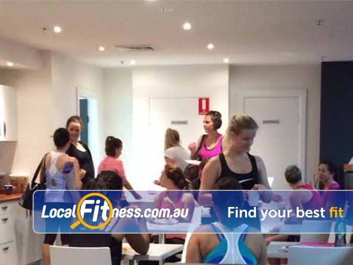 Fernwood Fitness Near Newtown Join the fun and friendly Fernwood Broadway gym community.