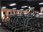 Fernwood Fitness Broadway Gym Fitness Treadmills, cross-trainers,