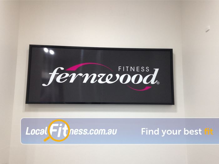 Fernwood Fitness Near Camperdown Fernwood Broadway located in the Broadway Shopping Centre.
