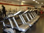 Snap Fitness Sherbrooke Gym CardioCardio training when you want, 24