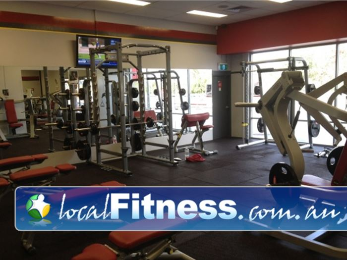 Snap Fitness Gym Bedford  | Welcome to Snap Fitness 24 hour gym Bayswater.