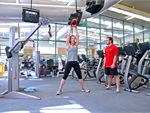 Five Dock Leisure Centre Five Dock Gym Fitness Our 2010 extension provides a