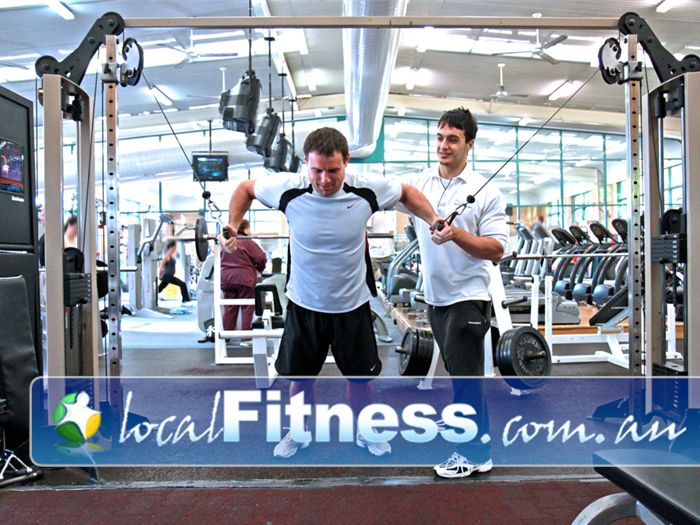 Five Dock Leisure Centre Russell Lea Gym Fitness Ask our Five Dock gym staff to