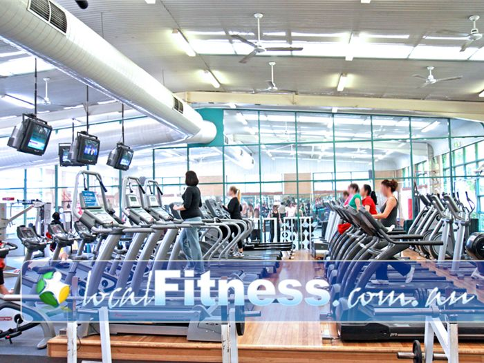Five Dock Leisure Centre Five Dock Our Five Docks gym provides a specifically designed cardio theatre.