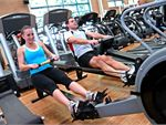 Five Dock Leisure Centre Rodd Point Gym Fitness Vary your cardio with indoor