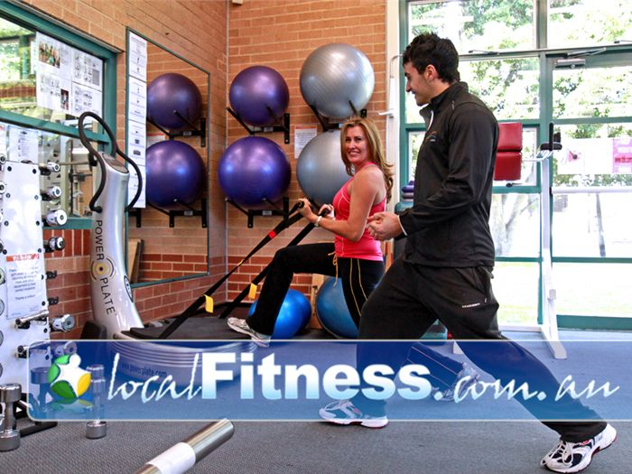 Five Dock Leisure Centre Five Dock Gym Fitness Five Dock provides a vibration