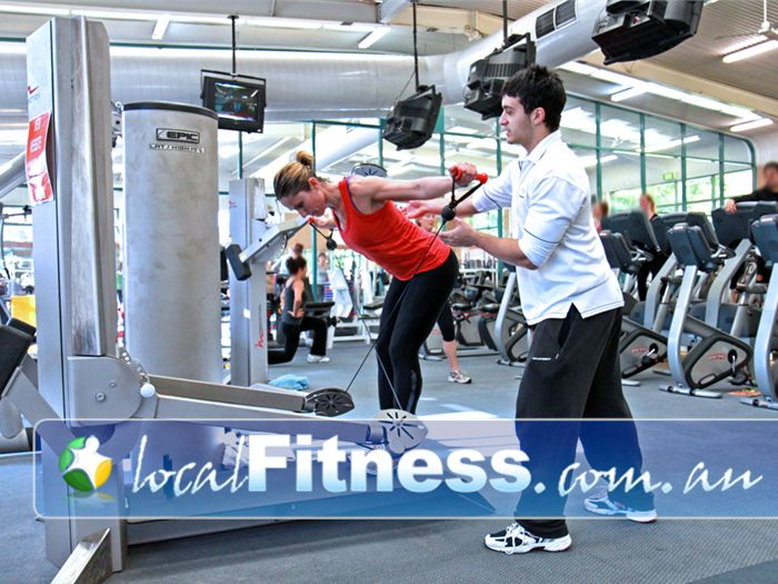 Five Dock Leisure Centre Five Dock Gym Fitness Our Five Dock gym instructors