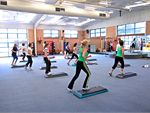 Five Dock Leisure Centre Rodd Point Gym Fitness Over 50 five dock group fitness