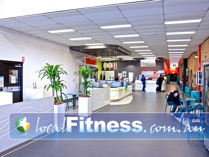 Five Dock Leisure Centre Wareemba Gym Fitness The Five Dock Leisure Centre