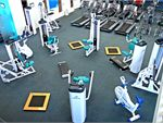 Fernwood Fitness Torrington Gym Fitness Not all women strength training