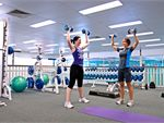 Fernwood Fitness Toowoomba Gym Fitness Enjoy fitness strength training