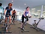 Fernwood Fitness Wilsonton Gym Fitness Control the effort and