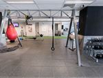 Fitness First Platinum Woolloomooloo Gym Fitness The TRX training rigg in our