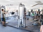 Fitness First Platinum Strawberry Hills Gym Fitness The spacious gym floor at