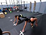 YMCA Monash Fitness Centre Mount Waverley Gym Fitness Dedicated to high intensity