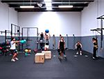 YMCA Monash Fitness Centre Notting Hill Gym Fitness Fully equipped functional