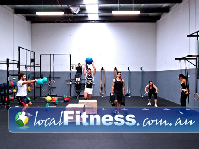 YMCA Monash Fitness Centre Oakleigh East Gym Fitness Fully equipped functional