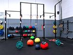 YMCA Monash Fitness Centre Clayton South Gym Fitness Our functional training rig.