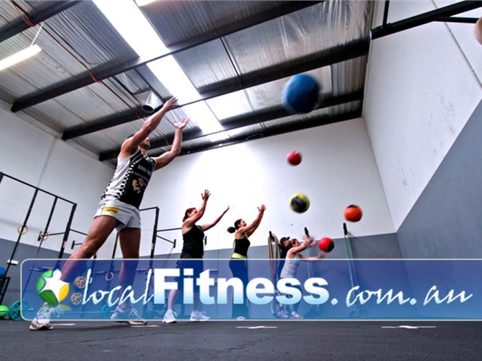 YMCA Monash Fitness Centre Mulgrave Gym Fitness Enjoy high intensity functional