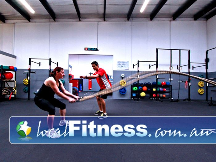 YMCA Monash Fitness Centre Clayton Gym Fitness Bring variety to your workout
