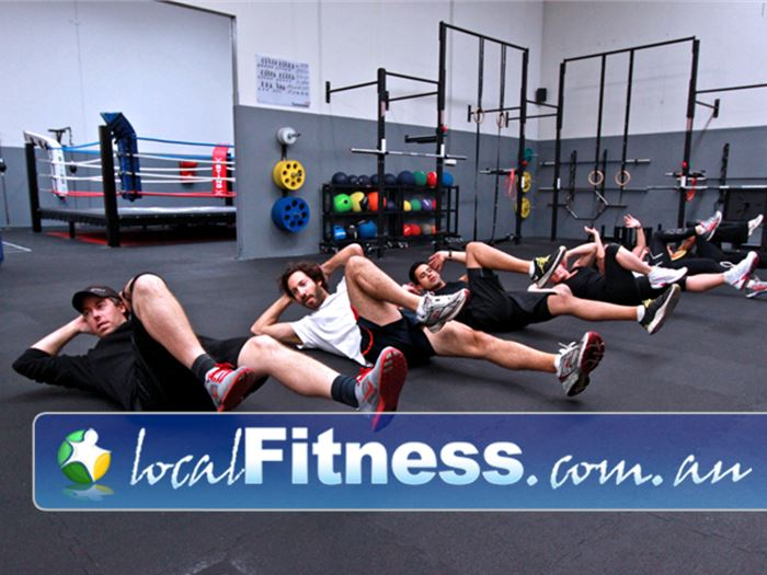 YMCA Monash Fitness Centre Notting Hill Gym Fitness A positive team training