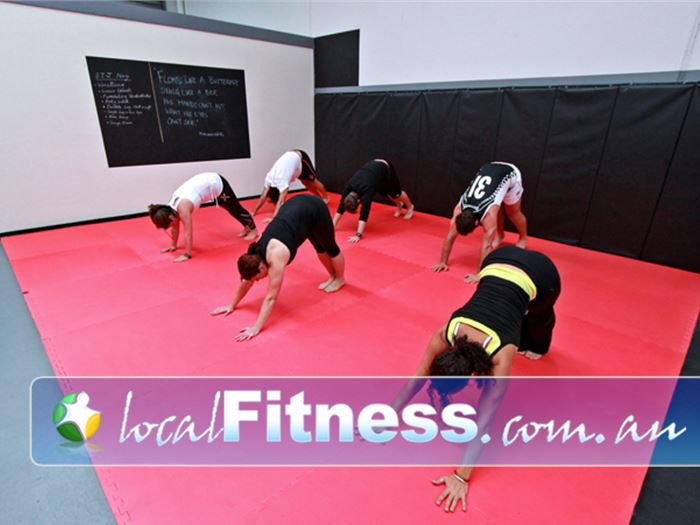 YMCA Monash Fitness Centre Mulgrave Gym Fitness Mt Waverley Yoga classes now at
