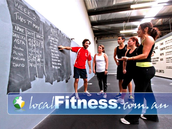 YMCA Monash Fitness Centre Mount Waverley Gym Fitness Our coaches will outline the