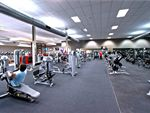 Genesis Fitness Clubs Preston Gym Fitness A spacious and modern Preston