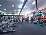Genesis Fitness Clubs Reservoir Gym Fitness Genesis Preston gym has a wide