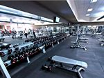 Genesis Fitness Clubs Bellfield Gym Fitness The Preston gym area includes a