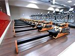Genesis Fitness Clubs Preston Gym Fitness Brand new state of the art