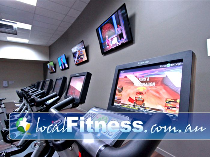 Genesis Fitness Clubs Preston Gym Fitness In our Preston gym, tune into
